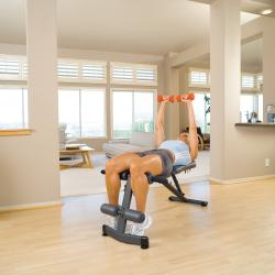 Impex Marcy Utility Slant Board Fitness Machine