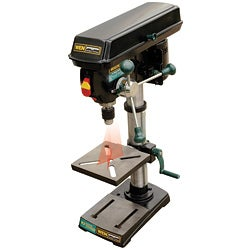WEN Apex 10-inch Drill Press with Laser
