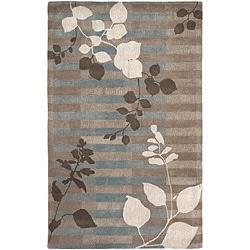 Hand-tufted Stamford Wool Rug (9 x 13)