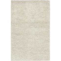 Hand-woven Sunnyvale Wool Plush Shag Rug (8'x10'6)