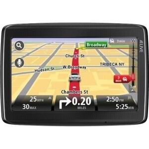 TomTom GO LIVE 1535M Automobile Portable GPS Navigator