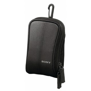 Sony LCS-CSW/B Carrying Case for Camera - Black