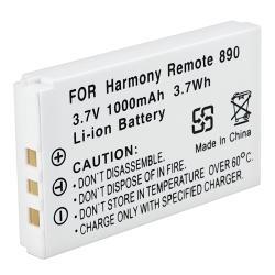 INSTEN Rechargeable Battery for Logitech Harmony 720/ 880/ 885