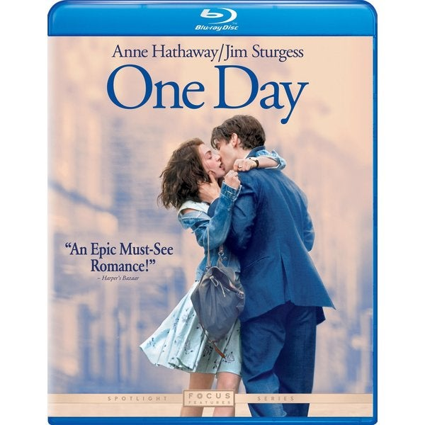One Day (Blu-ray Disc) 8412126