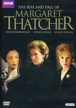 The Rise And Fall Of Margaret Thatcher (DVD)