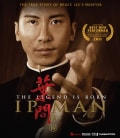 The Legend Is Born: Ip Man (DVD)