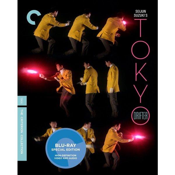 Tokyo Drifter (Blu-ray Disc) 8412496