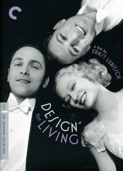 Design For Living (DVD)