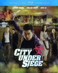 City under Siege (Blu-ray/DVD)