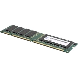 IBM 4GB (1x4GB, 2Rx8, 1.35V) PC3L-10600 CL9 ECC DDR3 1333MHz VLP RDIM