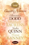 Cuatro novias / Scottish Brides (Paperback)