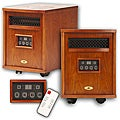 Bear Heaters 1500-Watt Infrared Heater