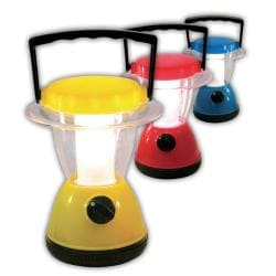 Emergency Lanterns (Set of 3)