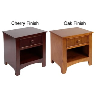 Furniture of America Para�ba Night Stand