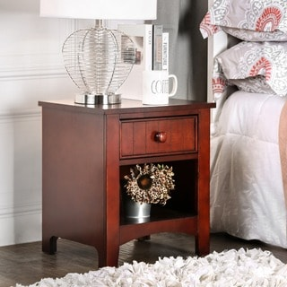 Furniture of America Paraiba Night Stand