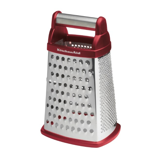 KitchenAid Red Box Grater