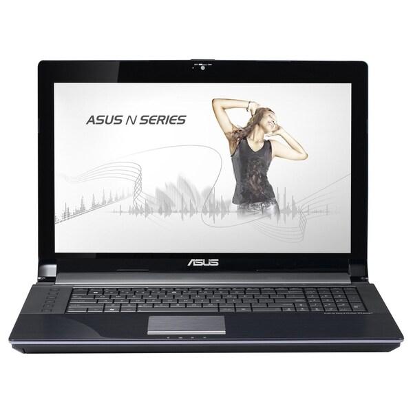 """Asus N73SV-DH72 17.3"""" LED Notebook - Intel Core i7 i7-2670QM Quad-cor"""