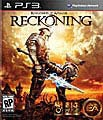 PS3 - Kingdoms of Amalur: Reckoning