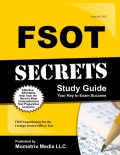 FSOT Secrets: FSOT Exam Review for the Foreign Service Officer Test