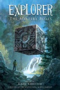 Explorer: The Mystery Boxes (Paperback)