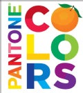 Pantone Colors (Board book)