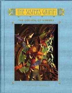 The Council of Mirrors (Hardcover)