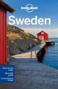 Lonely Planet Sweden (Paperback)