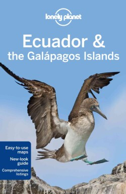 Lonely Planet Ecuador & the Galapagos Islands (Paperback)