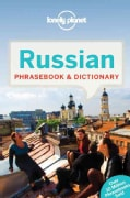Lonely Planet Russian Phrasebook: Eng;rus (Paperback)