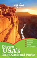 Lonely Planet Discover USA's Best National Parks (Paperback)