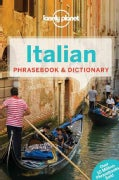 Lonely Planet Italian Phrasebook (Paperback)