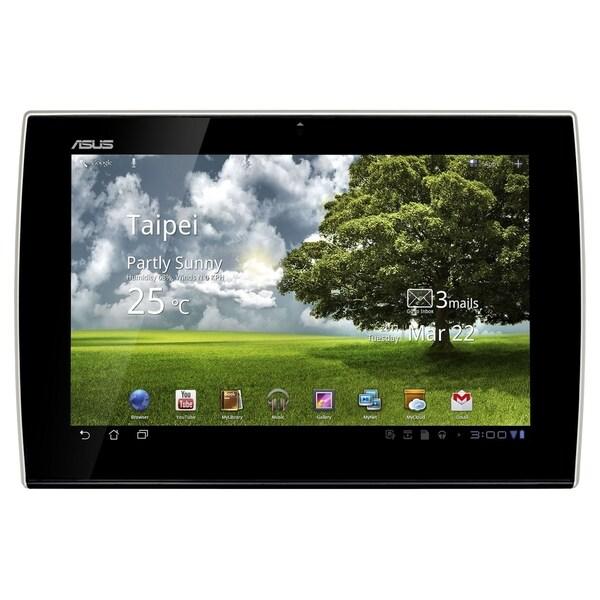 "Asus Eee Pad SL101-A1-WT 16 GB Tablet - 10.1"" - Wireless LAN - NVIDIA"