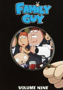 Family Guy Vol. 9 (DVD)