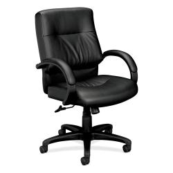 basyx by HON Executive Mid-Back Office Chair