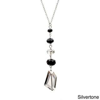 Alexa Starr Crystal Pendant Necklace