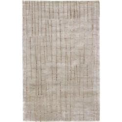 Julie Cohn Hand-knotted Clarksville Abstract Design Wool Rug (8' x 11')