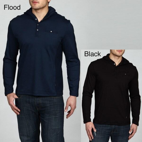 Calvin Klein Men's Interlock Hoodie
