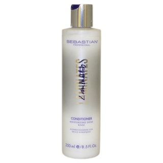 Sebastian Laminates Moisturizing Shine Cleanser 8.5-ounce Conditioner
