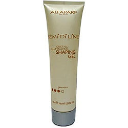 Alfaparf Semi Di Lino Critalli Illuminating 5.29-ounce Shaping Gel (Pack of 3)
