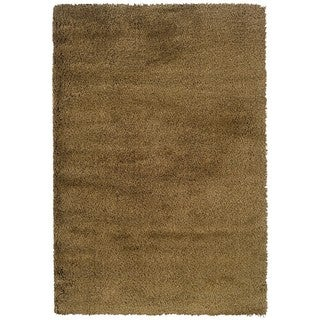 Manhattan Gold Area Rug (7'10 x 11'2)