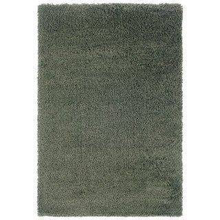 Manhattan Blue Area Rug (4' x 6')