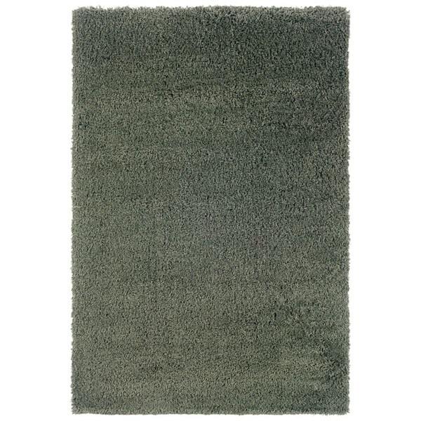 Manhattan Blue Area Rug (5'3 x 7'9)