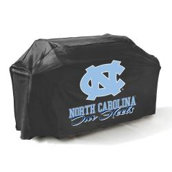 North Carolina Tar Heels 65-inch Gas Grill Cover