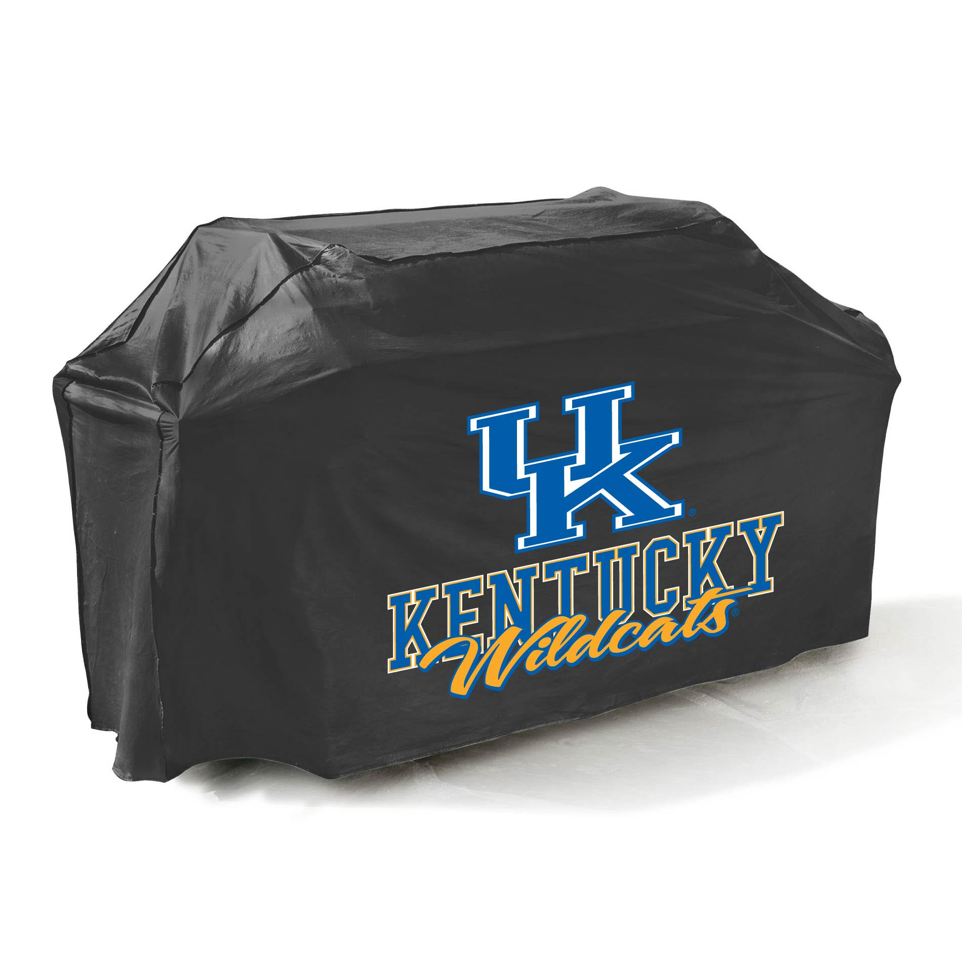 Mr. BBQ Kentucky Wildcats 65-inch Gas Grill Cover