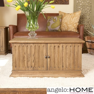 angelo:HOME Aegean Coffee Table