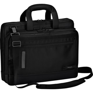 "Targus Revolution TTL414US Carrying Case for 14.1"" Notebook - Black"