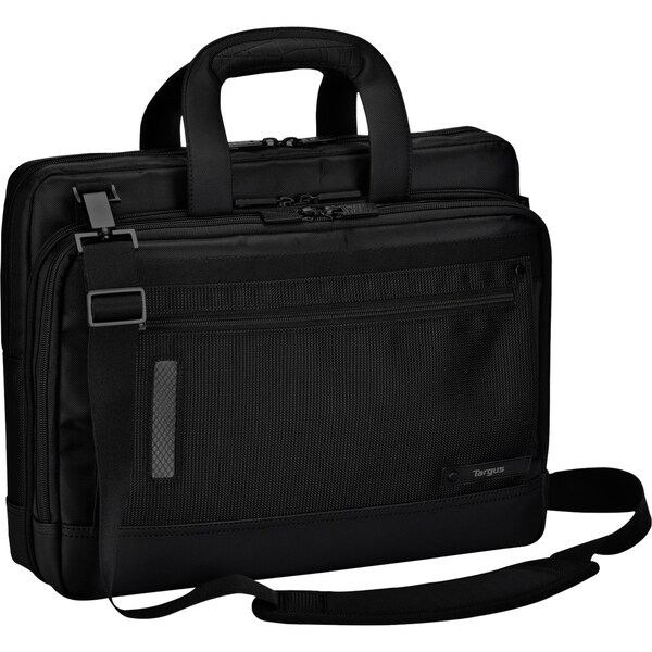 "Targus Revolution TTL416US Carrying Case for 16"" Notebook, iPad, Tabl"