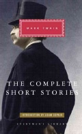 Mark Twain The Complete Short Stories (Hardcover)