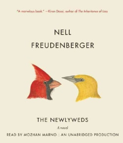 The Newlyweds (CD-Audio)