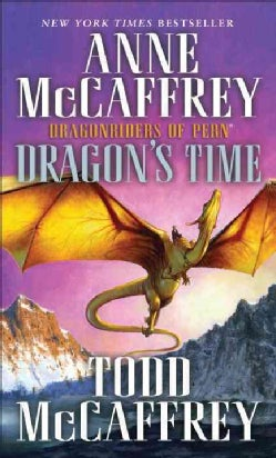 Dragon's Time (Paperback)
